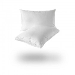 Goose Feather And Down Pillow (Pair)