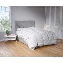 Goose Feather And Down Duvet-10.5 TOG