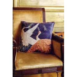 Design Cranes Cushion