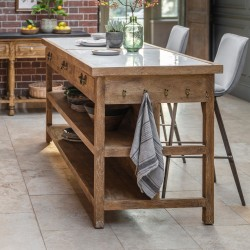 Chelmsford Kitchen Island