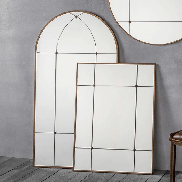 Aria Rectangular Mirror