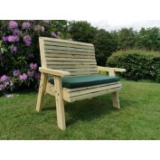 Selby 2 Seat Traditional Bench