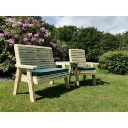 Selby Trio Seating Set