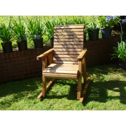 Harrogate Rocking Chair