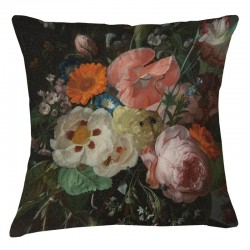 Museum Cushion - Marigold