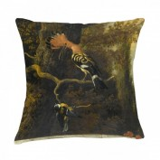 Museum Cushion - Cockatoo