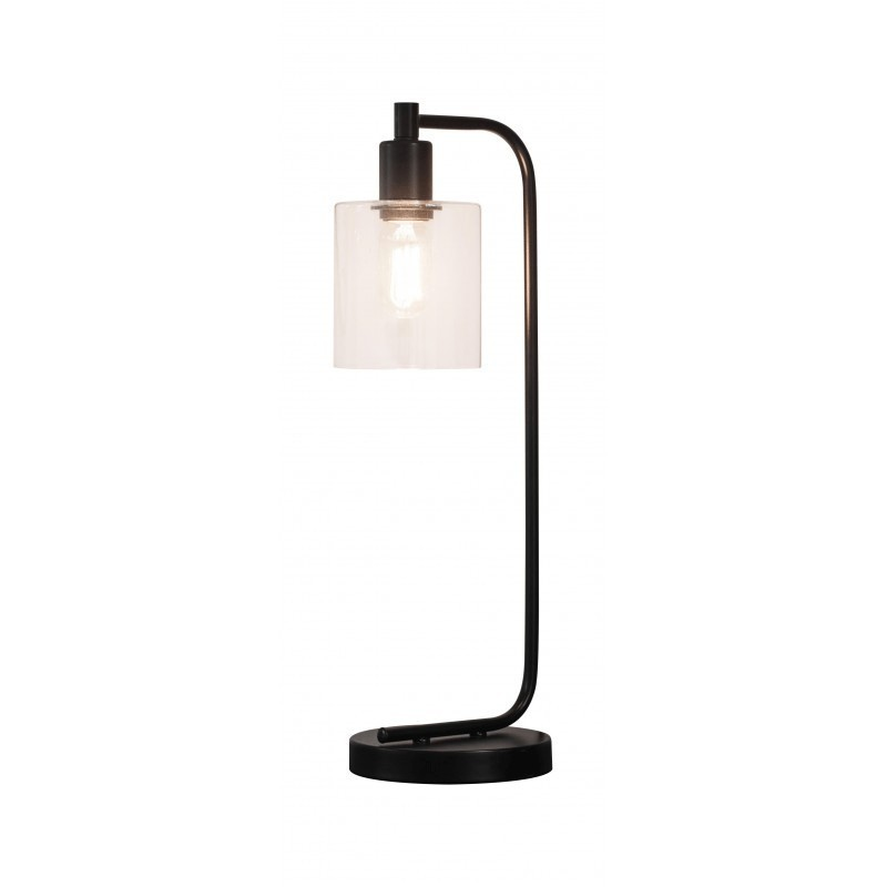 Chicago Industrial Table Lamp