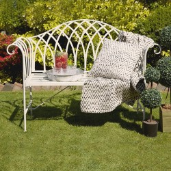 Finchwood Jardin Bench