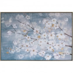 April Blossom Framed Art