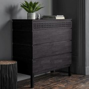 Boho Boutique 4 Drawer Chest