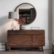 Boho Retreat 3 Door/2 Drawer Sideboard