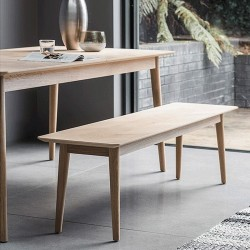 Milano Dining Bench