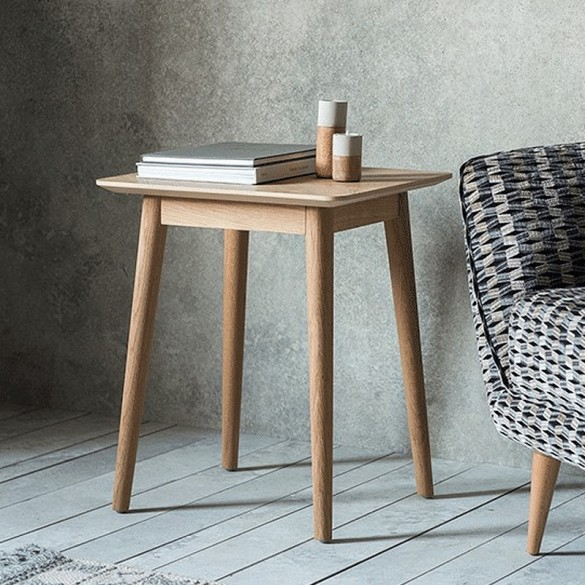 Milano Side Table