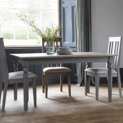 Cookham Ext Dining Table Grey