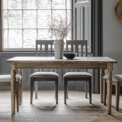 Cookham Ext Dining Table Oak