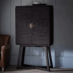 Boho Boutique Cocktail Cabinet