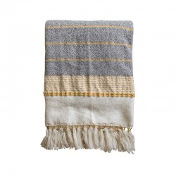 Kasbah Textured Throw