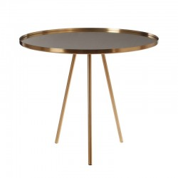 Corra Side Table-Large