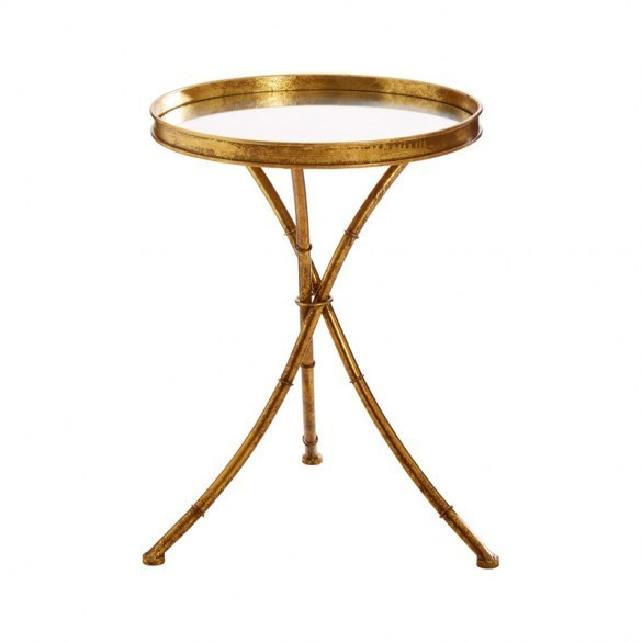 Monroe Accent Table