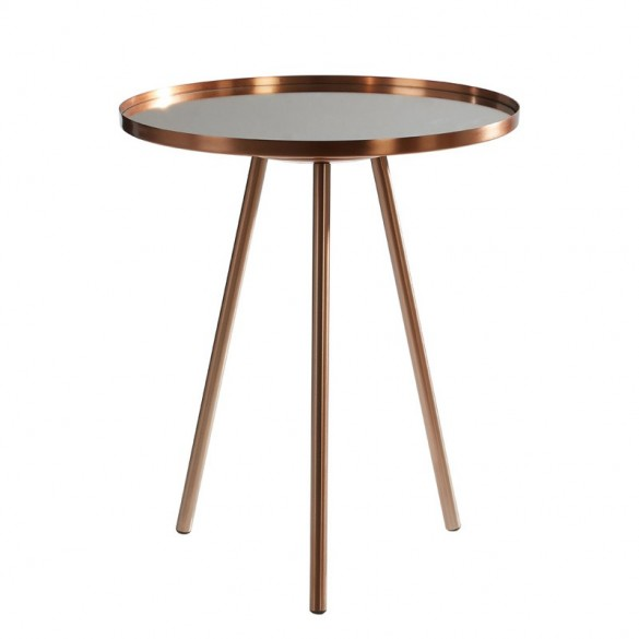Corra Side Table