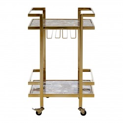 Evita Drinks Trolley