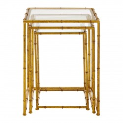 Monroe Nesting Side Tables