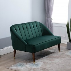 Alexa Two Seater Sofa