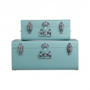 The Balcombe Storage Trunks