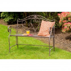 Kingcombe Bench- 2 Seater