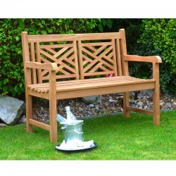 Oxford Garden Bench