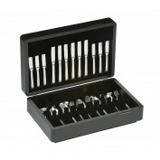 Arthur Price Westminster 60 Piece Stainless Steel Canteen for 8