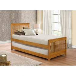 Ludlow Guest Bed