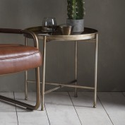 Lenox Tray Table