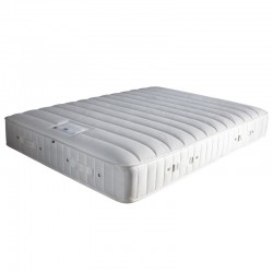 Natural Quilted Sublime Mattress 120x190cm