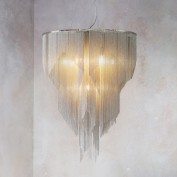Loire 7 Pendant Light