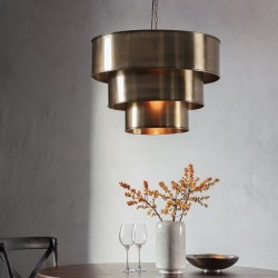 Morad Large Pendant Light