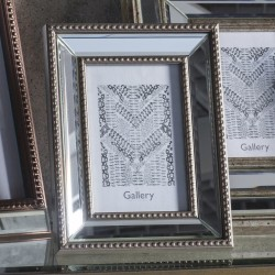 "Freya Photo Frame 4x6"" (4pk)"