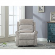 Baxter Standard Twin Motor Rise & Recline Chair