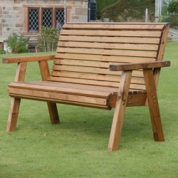 Harrogate Wooden Bench