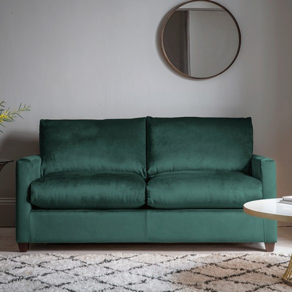 Bradstock 2 Seater Sofa Bed Alison At Home