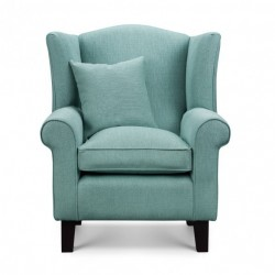 Artemis Wingback Chair