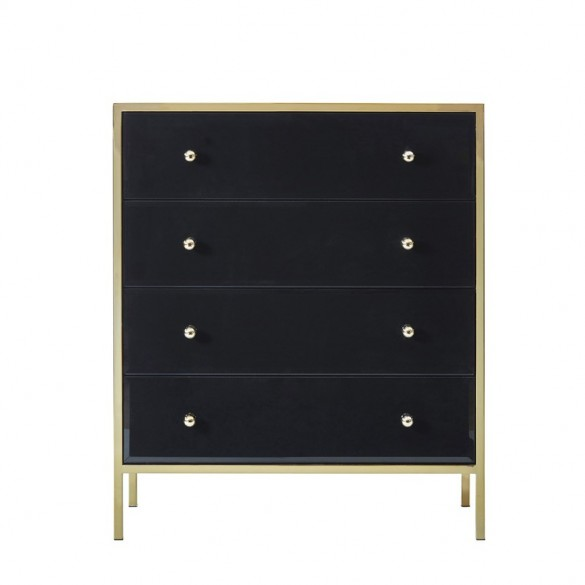 Fenwick 4 Drawer Chest