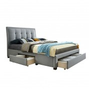 Shelby Fabric Bed