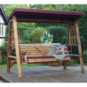 Dorset Swing Seat- 3 Seater