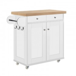 Portland Kitchen Cart