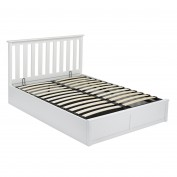 Oxford Double Bed