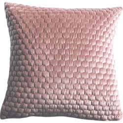 Honeycomb Cushion Blush