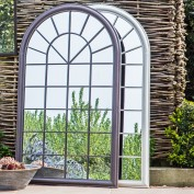 Rheims Garden Wall Mirror
