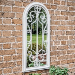 Roni Outdoor Mirror Gatehouse