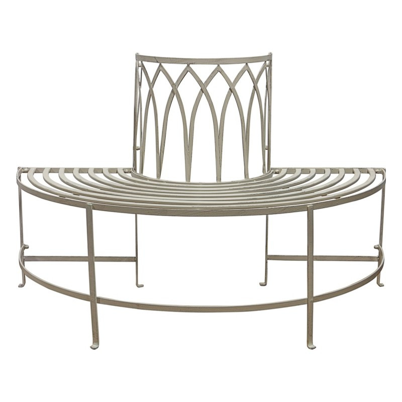 Alberoni Outdoor Tree Bench Seat Alison At Home
